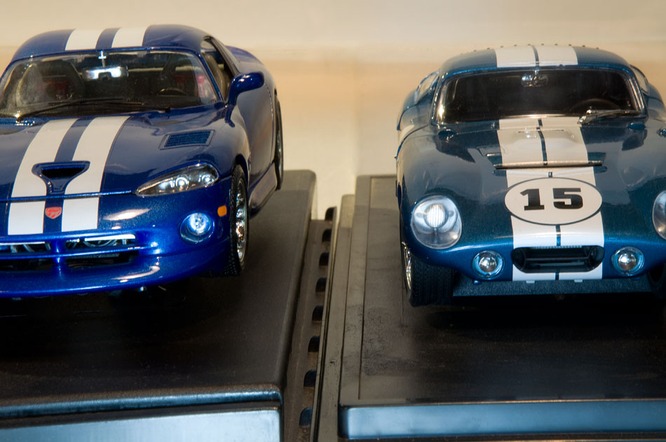 96 Dodge Viper GTS 65 Shelby Cobra