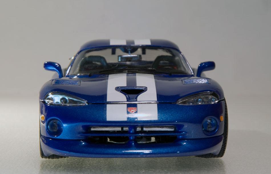 96 Dodge Viper GTS