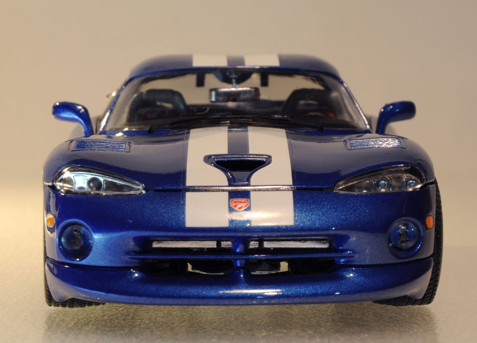 93 Dodge Viper GTS Coupe