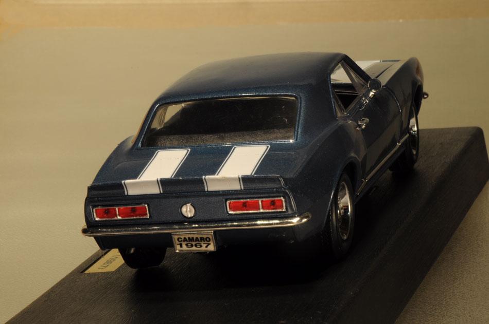 67 Chevy Z28 Camaro