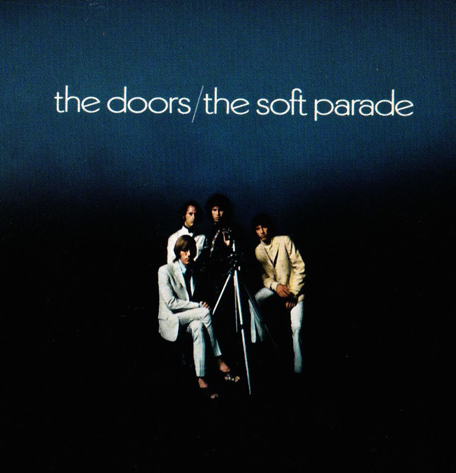 The Doors Soft Parade