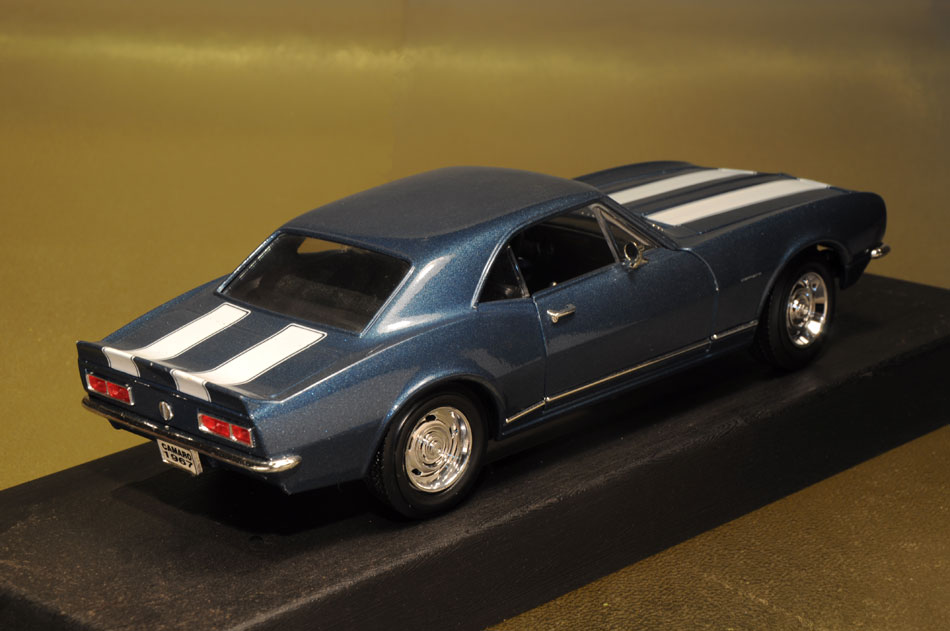 69 Chevy Z28 Camaro