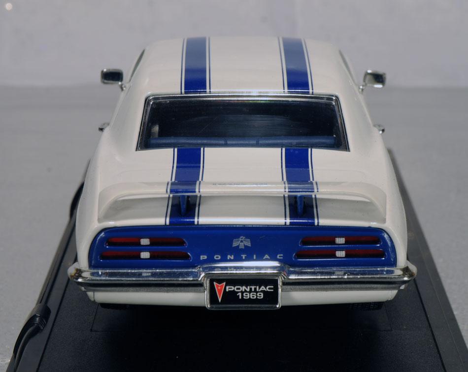 69 Pontiac TransAm