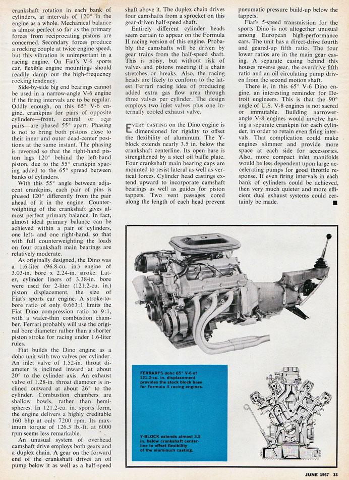 67 Ferrari Dino Story 2