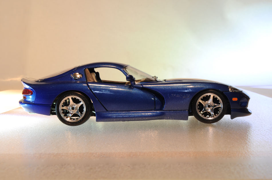 96 Viper GTS Coupe