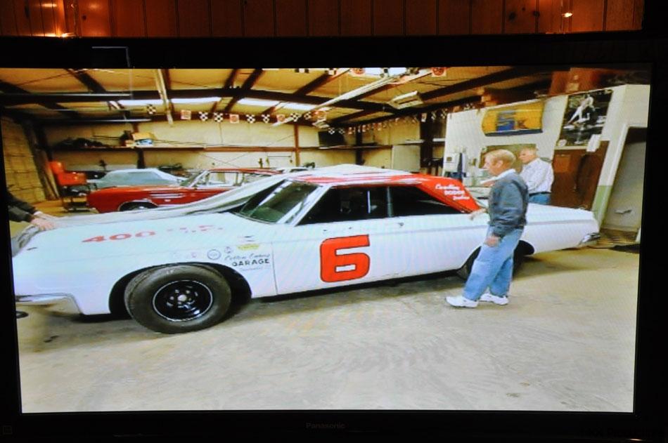 David Pearsons Nascar 64 Dodge