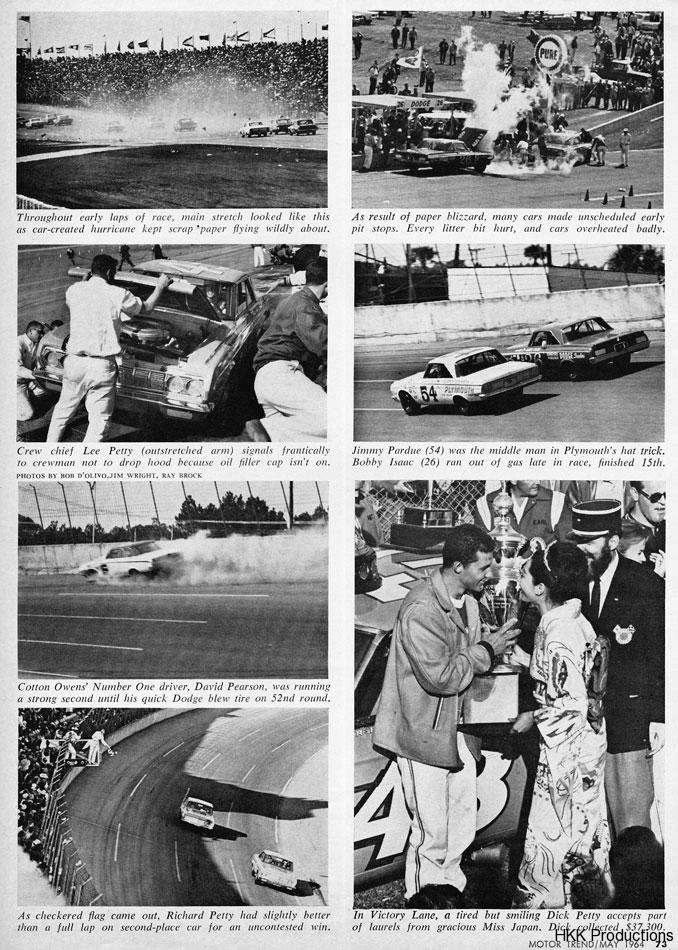 64 Daytona 500 4